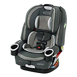 Image of Graco 4Ever DLX 4 in 1 Car...: Bestviewsreviews