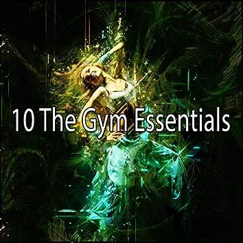 10 The Gym Essentials