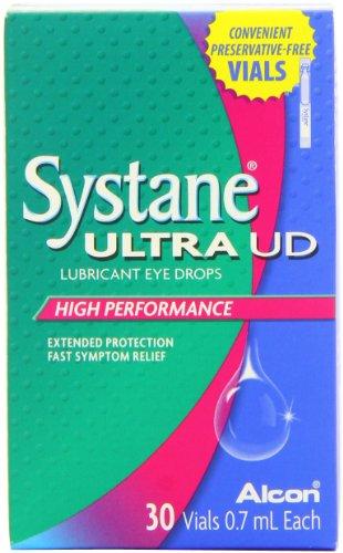 Systane Ultra UD Eye Drops 0.7ml