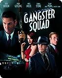 Gangster Squad (Steelbook) [Blu-ray] -
