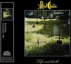 paul chain life and death