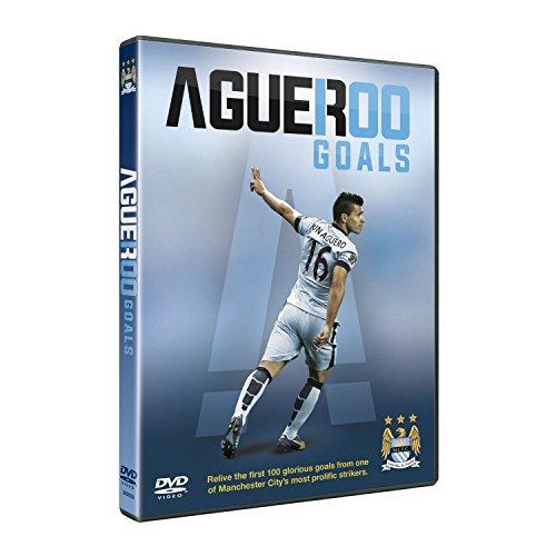 Aguero 100 [DVD] [Reino Unido]