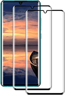 Xiaomi Mi 10 Lite ガラスフイルム (最大硬度9H/高透過率/3D Touch対応/自動吸着/3Dラウンドエッジ加工/指紋防止/気泡ゼロ/貼り付け簡単)【2枚セット】Xiaomi Mi 10 Lite 強化ガラス (Xiaomi...