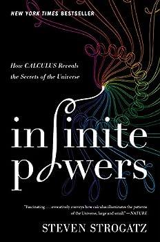 infinite powers steven strogatz