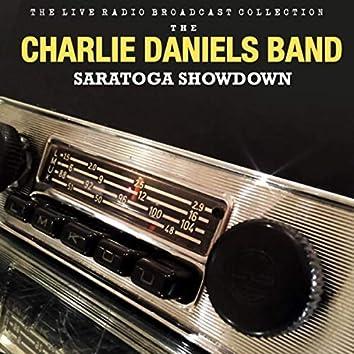 The Charlie Daniels Band - Saratoga Showdown