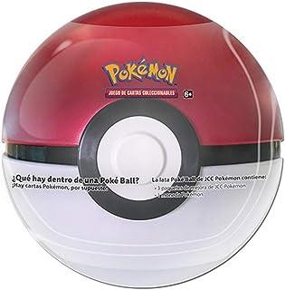 Pokemon JCC - Juego de Cartas en Caja Poké Ball, Español