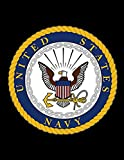 United States Navy: Navy Military Monthly Undated Budget Planner
