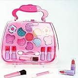 Waschbare Make-up-Sets für Mädchen, umweltfreundlich, kosmetisch, Rollenspiel-Spielzeug,...