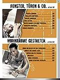 Es gibt immer was zu tun.: Das Hornbach Projekt-Buch - 2