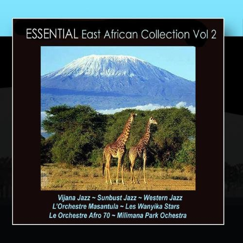 The Essential East African Collection Vol 2
