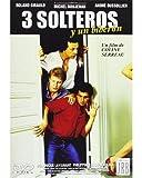 Tres solteros y un biberon [DVD]