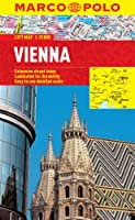 Marco Polo Vienna (Marco Polo City Maps)