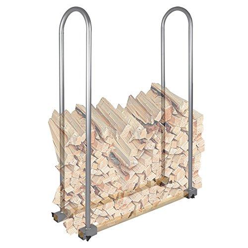 DEMA Brennholz Stapelhilfe