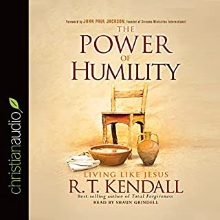 The Power of Humility cover art