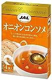 明治 JAL オニオンコンソメ 4袋 ×5個