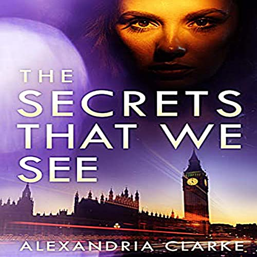 The Secrets That We See cover art