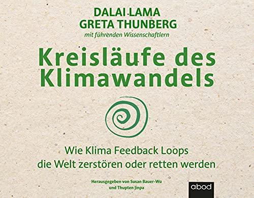 Kreisläufe des Klimawandels: Wie Klima Feedback Loops die Welt zerstören oder retten können