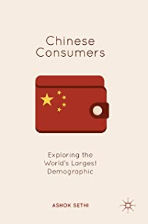 Chinese Consumers: Exploring the World's Largest Demographic