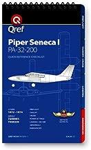 Piper Seneca I Qref Checklist Book