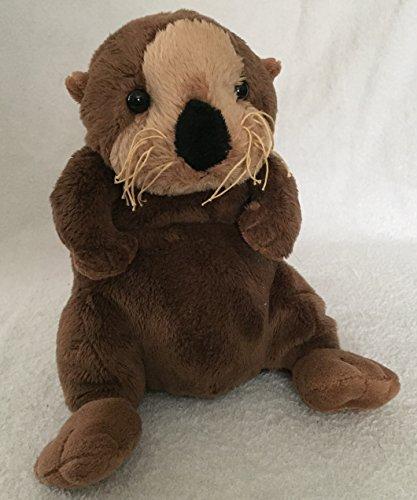 Webkinz Plush Stuffed Animal Sea Otter