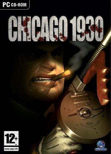 Preisvergleich Produktbild Chicago 1930: The Prohibition xp win7