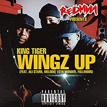 WINGZ UP
