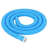 MyLifeUNIT Universal Air Conditioner Drain Hose, 5.2 Ft