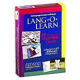 Stages Learning Materials Stages Learning Materials Lang-O-Learn ESL Clothing Vocabulary C...