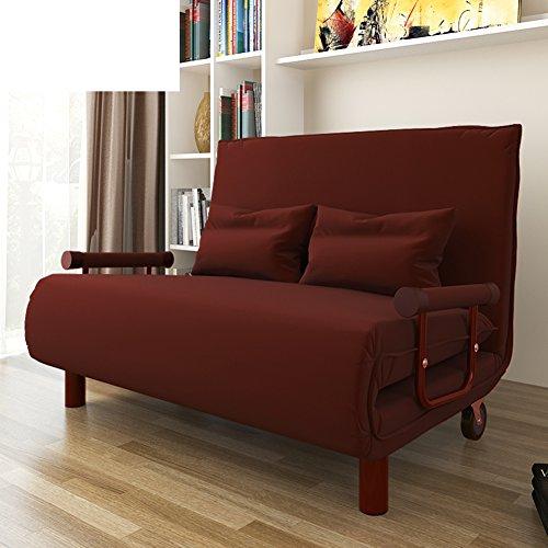 ZHEDIECHANG opklapbed/eenpersoonsbed/slaapbank/luchtig bed/eenvoudig escort bed/bureaustoel/veldbed Einzeln K