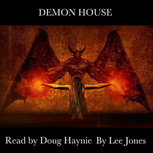 Demon House cover art