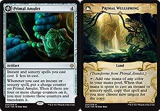 Best foil primal amulet Reviews