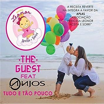 Tudo e Tão Pouco (feat. Anjos)