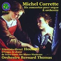 Corrette: Concertos for Organ
