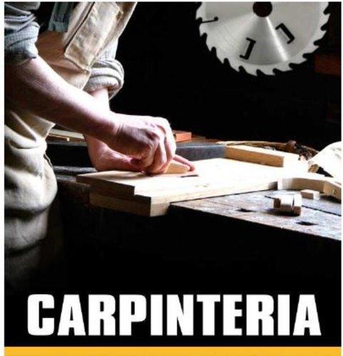 libro carpintería