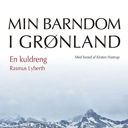 En kuldreng cover art