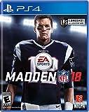 Madden NFL 18 - PlayStation 4