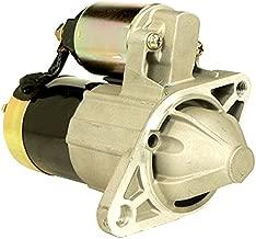 DB Electrical SMT0213 Starter For Chrysler Pt Cruiser Non-Turbo 2.4 2.4L 03 04 05 06 07 08 09 10