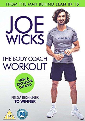 Joe Wicks - The Body Coach Workout [UK Import]