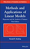 Methods and Applications of Linear Models: Regression and the Analysis of Variance (Wiley Series in Probability and Statistics) (English Edition)