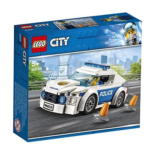OfferteWeb.click HF-lego-city-police-auto-di-pattuglia-della-polizia-con-minifig