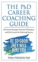 The PhD Career Coaching Guide