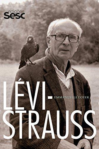 Lévi-Strauss (Portuguese Edition)