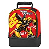 Thermos Dual Compartment Kit, Transformers