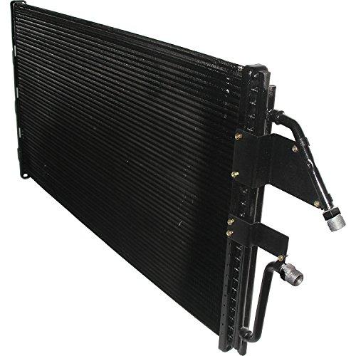UAC CN 4295PFC A/C Condenser