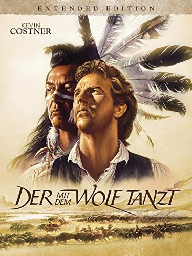 Der mit dem Wolf tanzt: Extended Edition