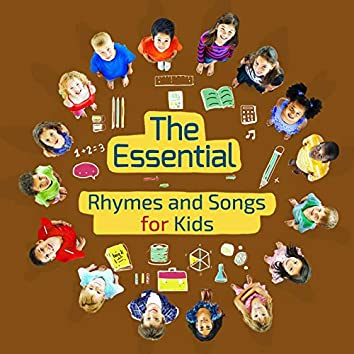 The Essential Rhymes and Songs for Kids