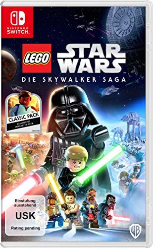 LEGO Star Wars: Die Skywalker Saga (Nintendo Switch)