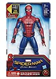 Marvel - Spiderman figura electronica (Hasbro B9693105)
