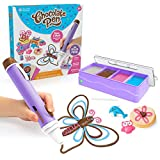Real Cooking Chocolate Pen — Draw in Chocolate and DIY Your Own Baking Creations!