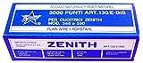 ZENITH 130/E BIS Heftklammern 6/4, aus Stahl, Inhalt: 5000 Stück